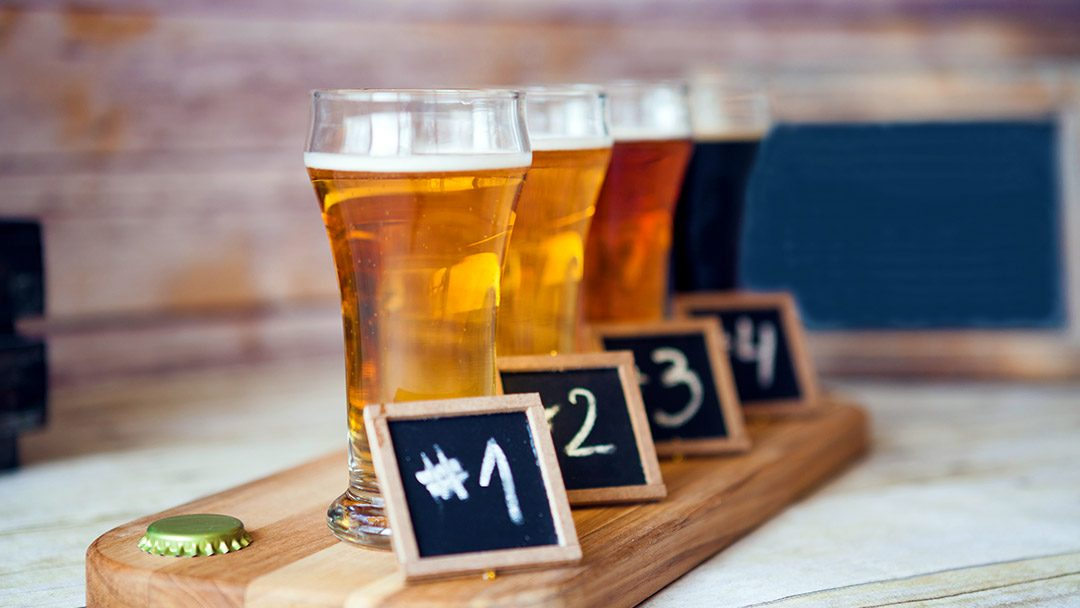 Beer as an Agricultural Product